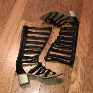 Qupid™️ Gladiator Sandals